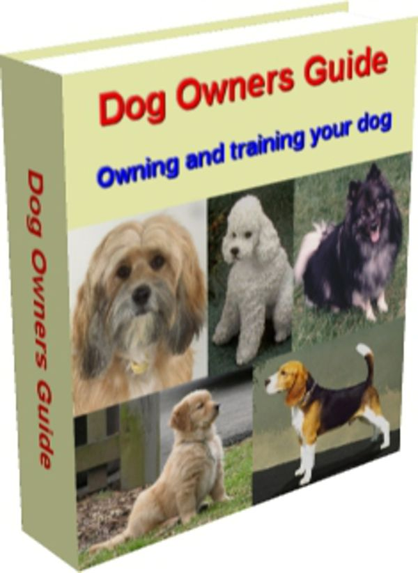 Dog Owners Guide