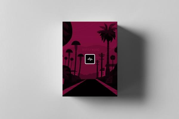 Pharaoh Vice - Los Angeles (Effectrix Bank)