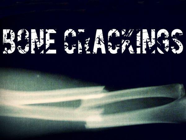 Bone Crackings Sound Pack 01
