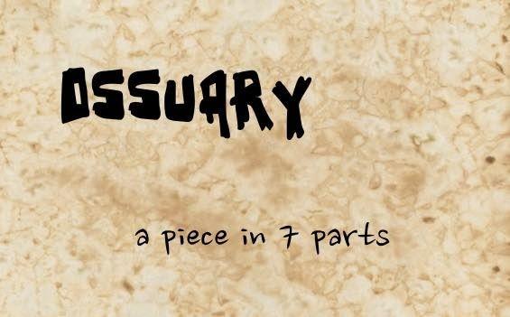 Ossuary 4 - Animate