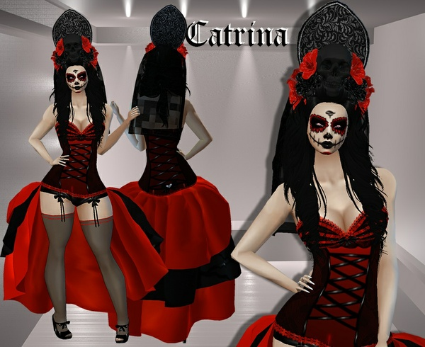 Catrina GA