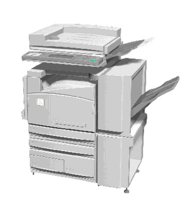 Xerox DocuColor 3535/2240/1632, WorkCentre M24 Copier/Printers Service Repair Manual