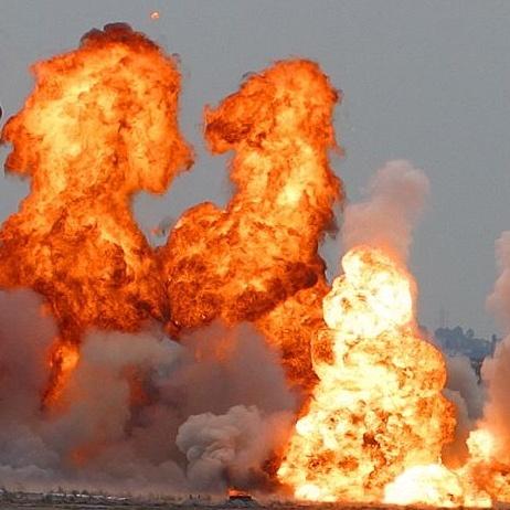 Basic Implosion