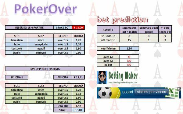 PokerOver