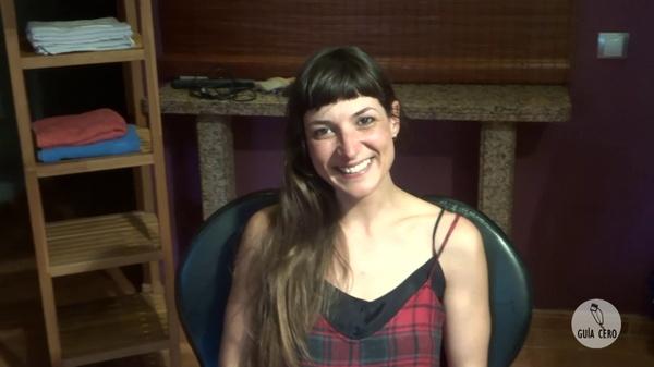21 Cristina: long hair, chelsea, chelsea shaved, bald