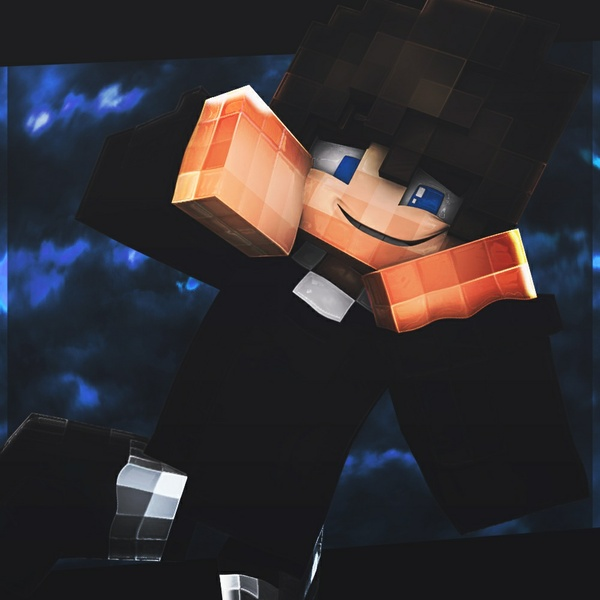 Profile Picture [Minecraft]