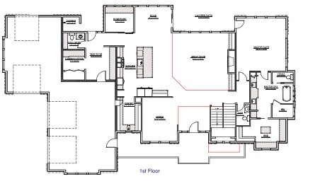 The Weston Floor Plans