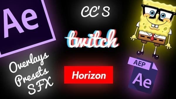 Horizon's Editing Pack