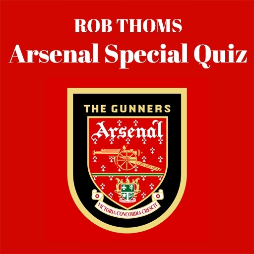 Rob Thoms  Arsenal Football Quiz