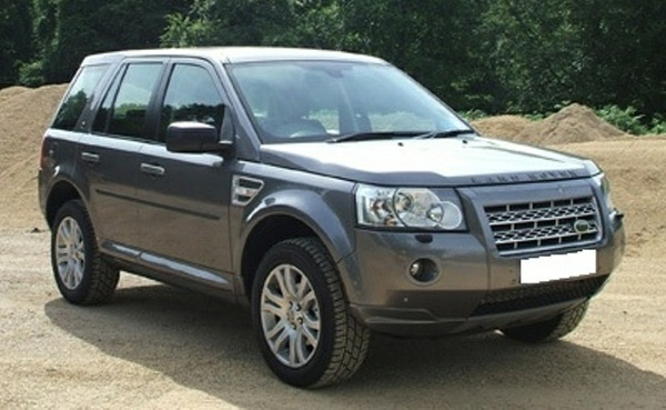 Land Rover Freelander (2) 2006 2007 2008 2009 2010 Repair Manual