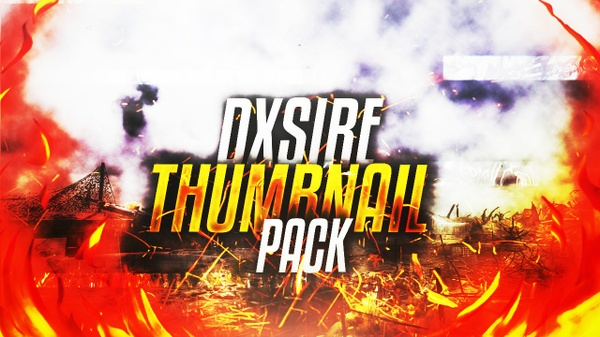 Dxsire Thumbnail Pack