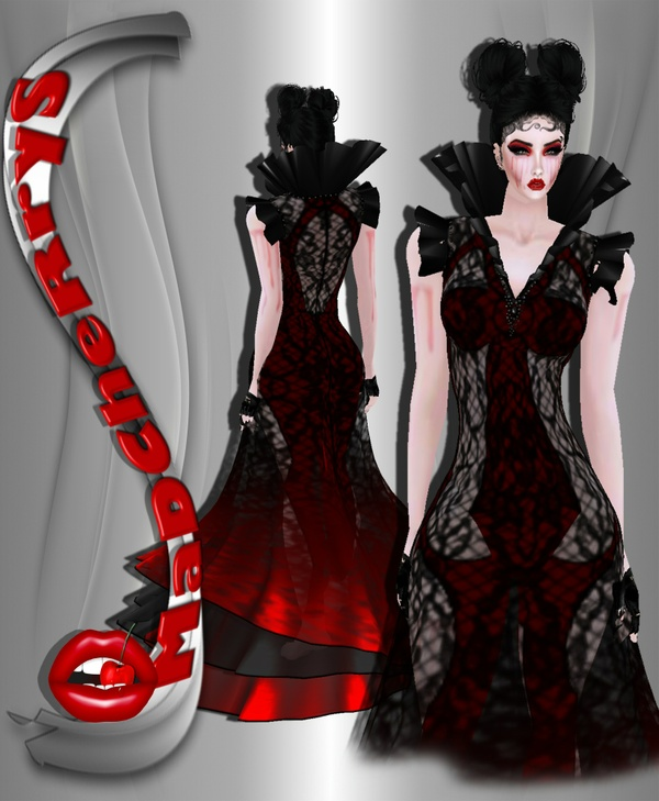 MaD Gothic Grown