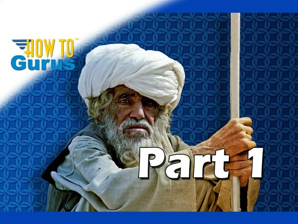 How to Create Interlocking Background Patterns in Photoshop Elements 11 12 13 14 Tutorial