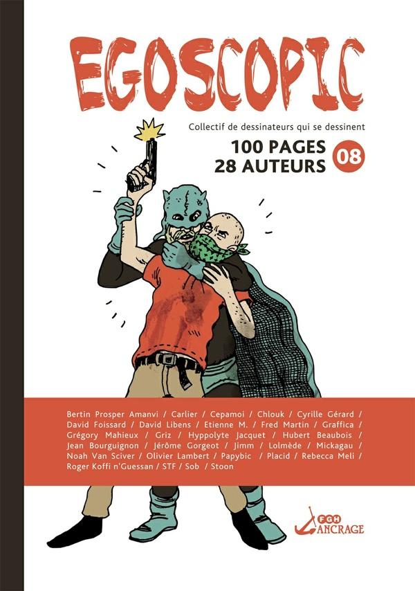 Egoscopic 8 (Français) PDF