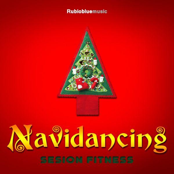 """Sesión Fitness """"Navidancing"""""""