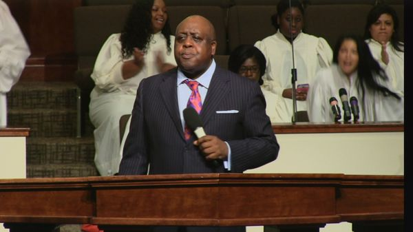 """Pastor sam Emory 3-8-15am """" Buy and Hold"""" MP4"""