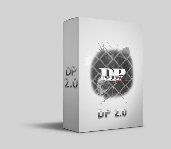 DP Beats Kit 2.0