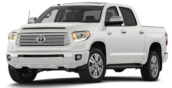 Toyota Tundra 2015 Repair Manual