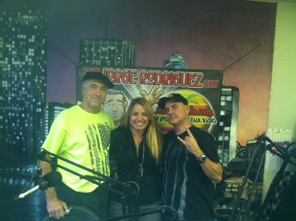 The Jorge Rodriguez Show 11-21-14