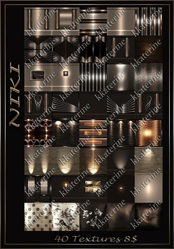 NIKI_40 Textures_256x256
