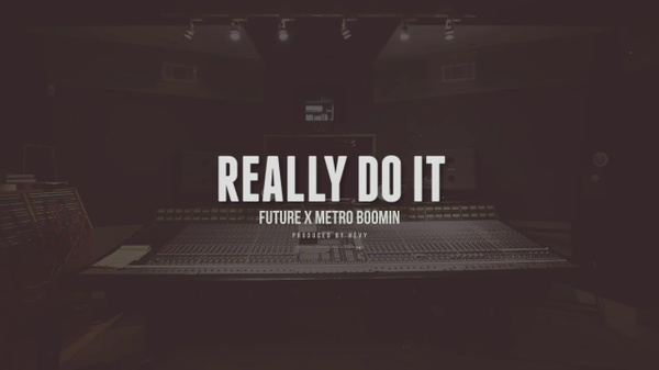 Really Do It