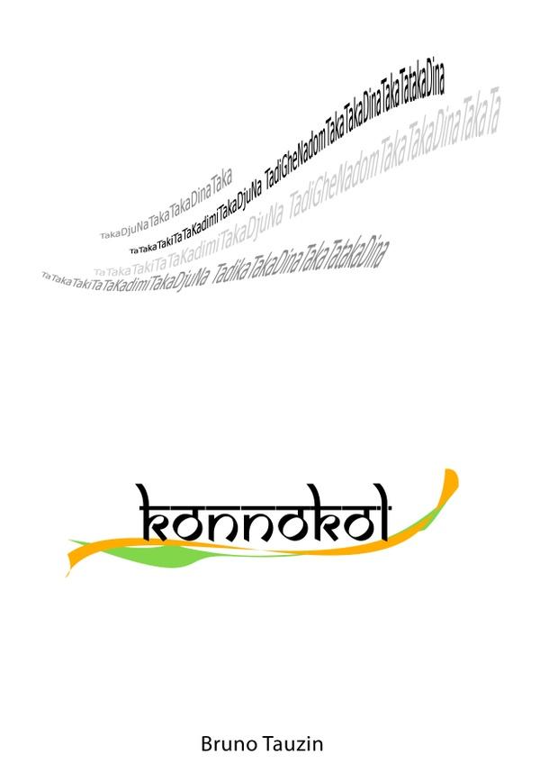 Konnokol - English