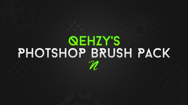 Photoshop Brush Pack