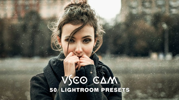 Vsco Cam Lightroom Presets