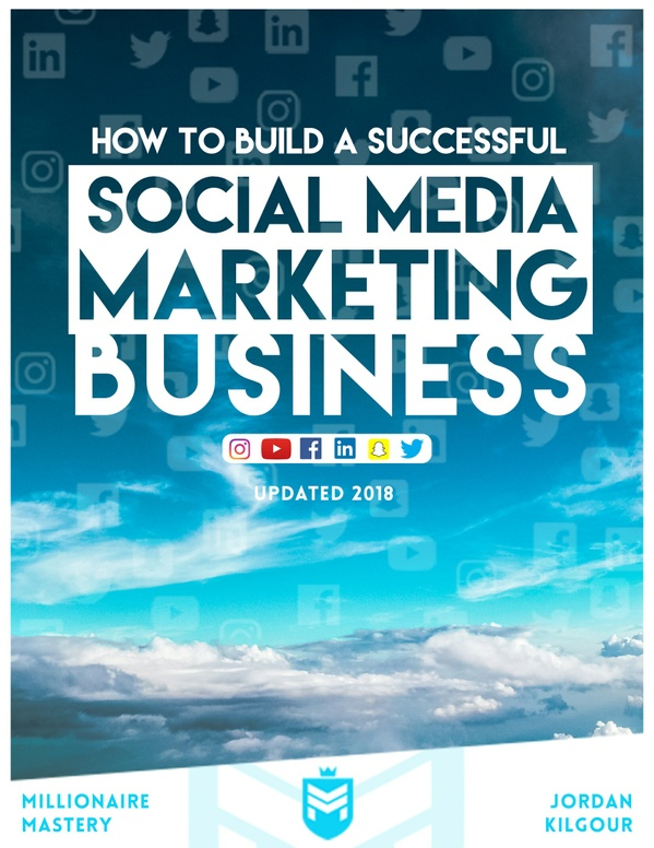 How to Build a Successful Social Media Marketing Business