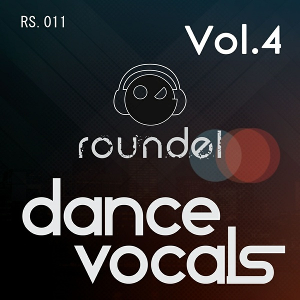 Dance Vocals Vol 4