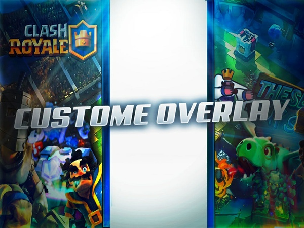 Custume Overlay