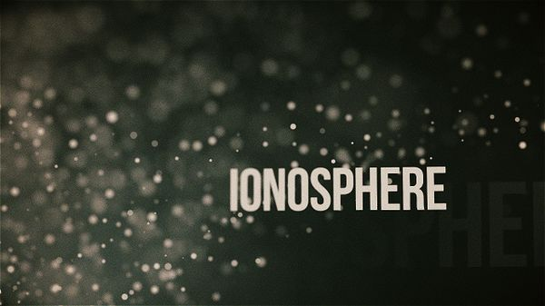 Ionosphere Project File (w/ All Files!)