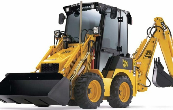 JCB 1CX 208S Backhoe Loader Service Repair Manual Download(751600 Onwards)