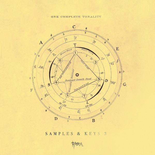 Samples & Keys 3