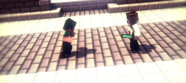 ✦ Minecraft Iຖtr໐ ✦