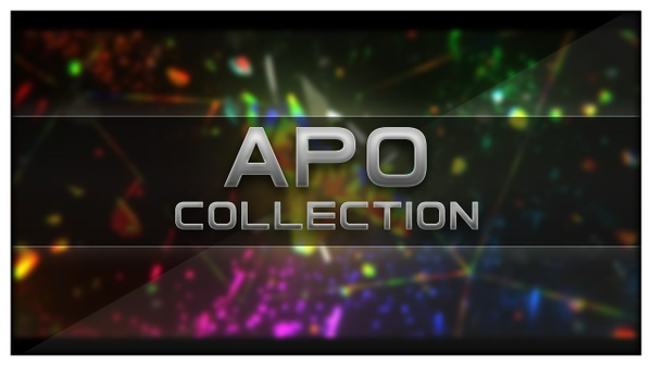 Apo/EpicApo - IntroCollection