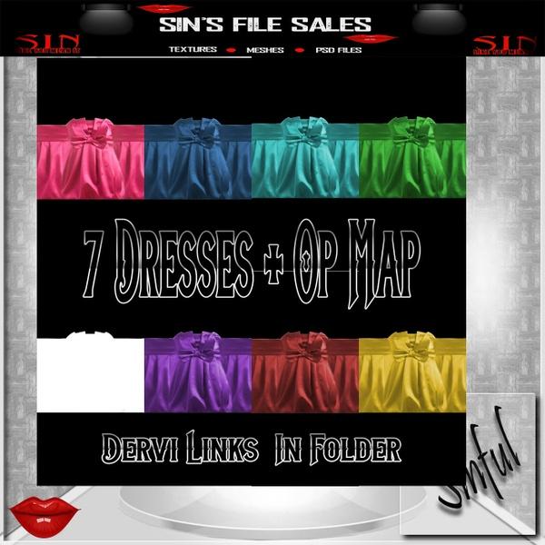 Dress Collection *DateNight