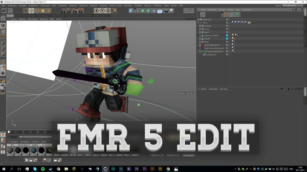 [OUTDATED] FMR 5 EDIT v3 | by GradeFX