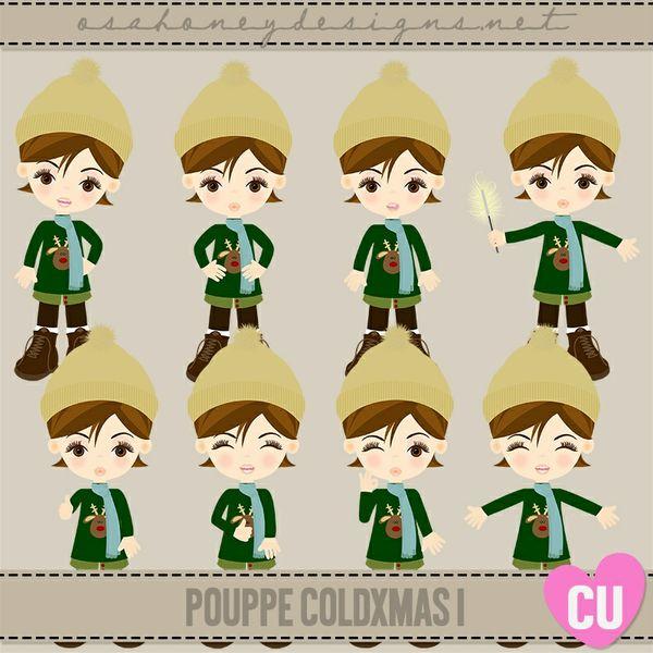 Oh_Pouppé_ColdXmas 1