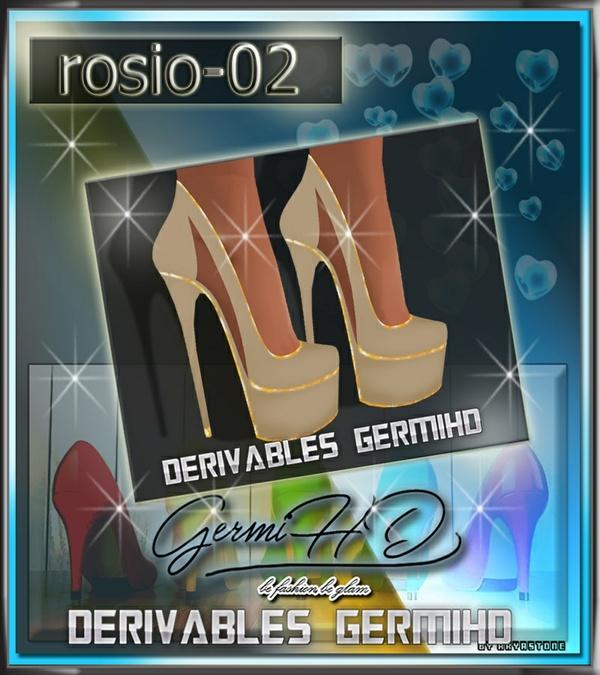 heels lucerito