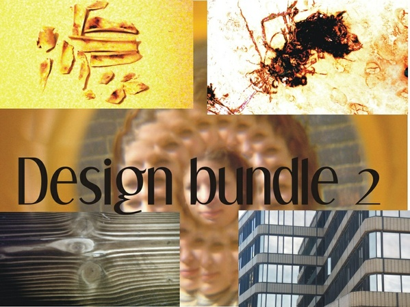Design Bundle 2
