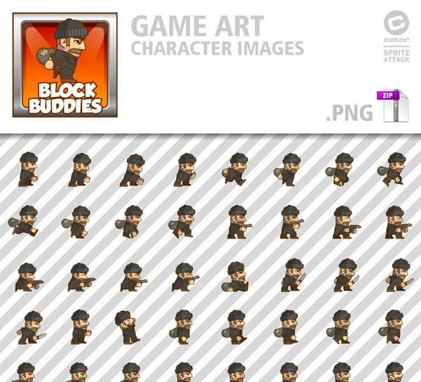 BlockBuddies Robber2