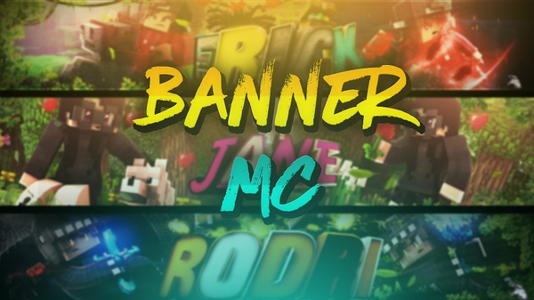 Banner MC