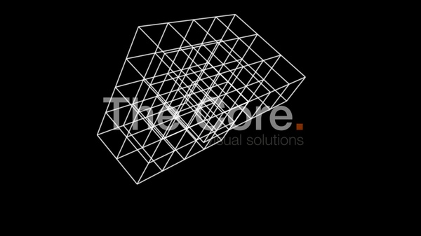 00077-CUBE-5-spin-rebuild-3 HD 30fps by The Core