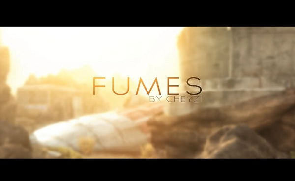 ''Fumes, BO2 Edit'' Project File