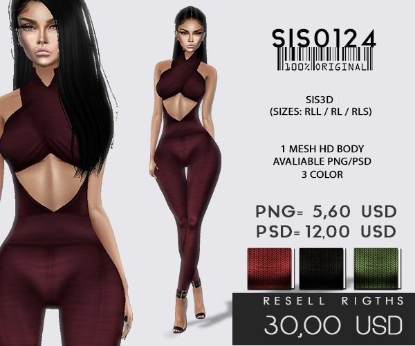 SIS#0124   PNG