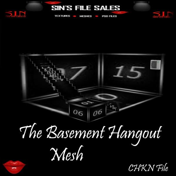 Basement Hangout