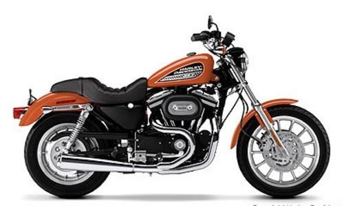 HARLEY DAVIDSON SOFTAIL MOTORCYCLE SERVICE REPAIR MANUAL 1984-1999 DOWNLOAD