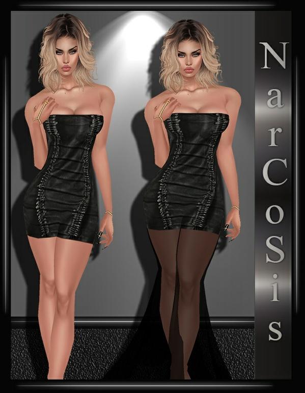 NRC-002  GIFT  DRESSES