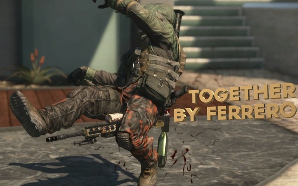 Together .(Project file , cinematics and Clips)